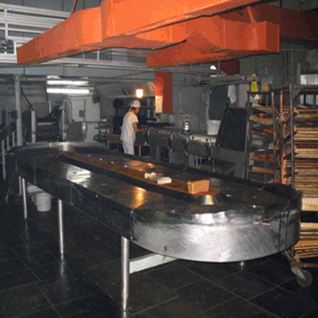 Циркуляционный стол